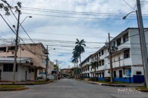 Calle 25 - Marañón - Calidonia