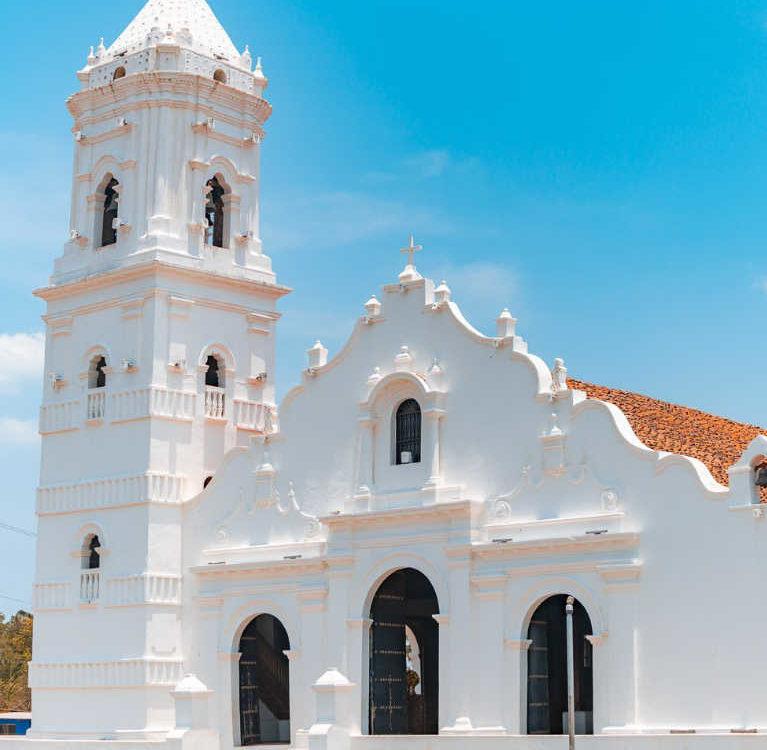 Basilica Menor Santiago Apostol