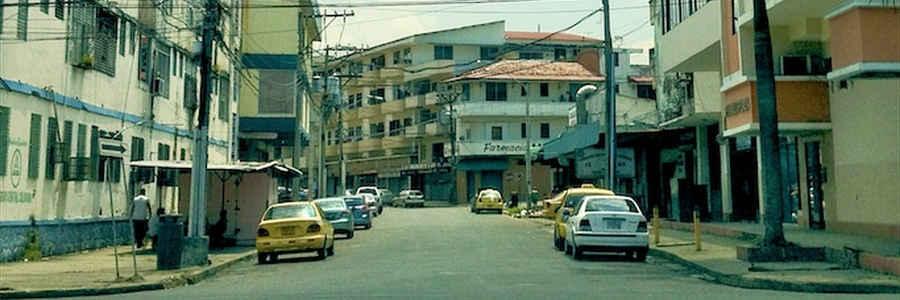 Calle 25, Calidonia