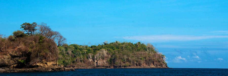 Isla Pedro González - Archipiélago de Las Perlas