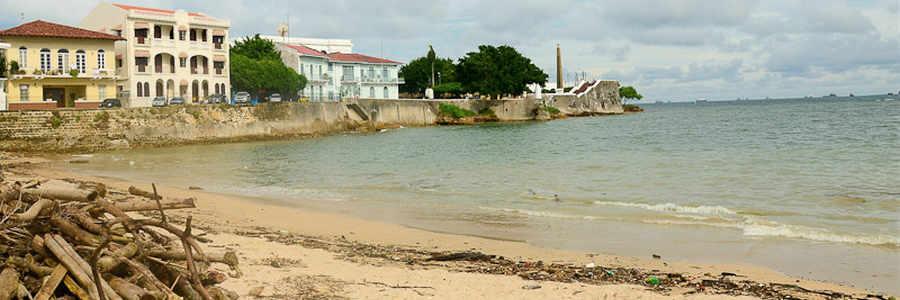 Playa Casco Antiguo