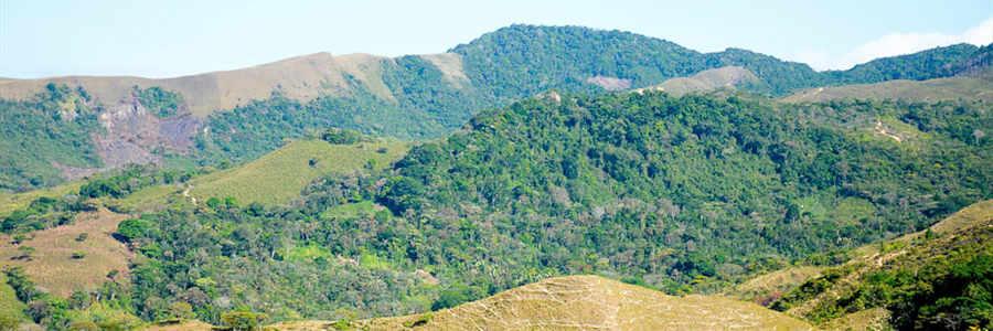 Montañas de Olá