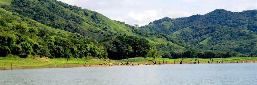 Parque Nacional Chagres
