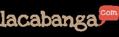 Logo lacabanga.com