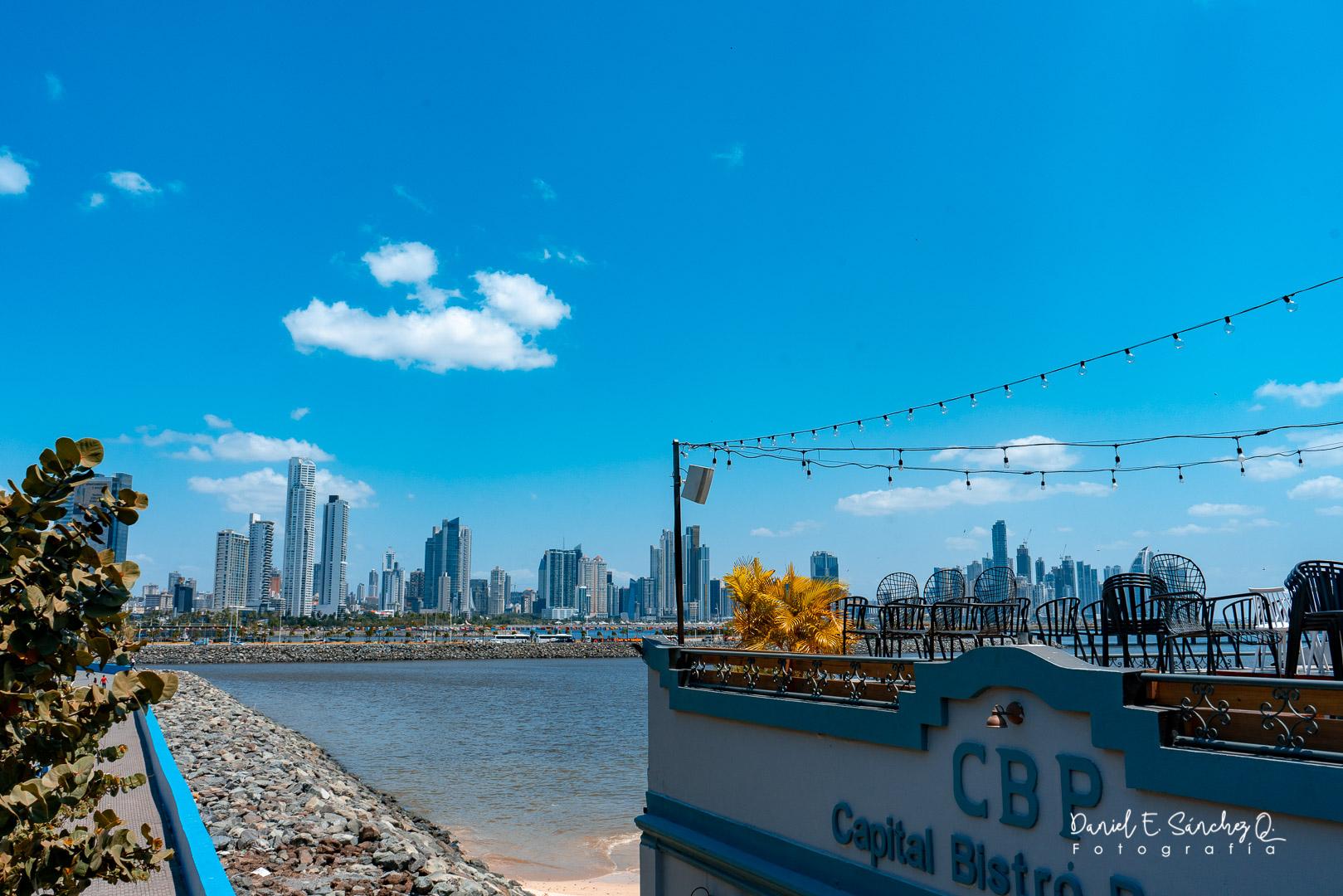 Cinta Costera 3 - Ciudad Panamá