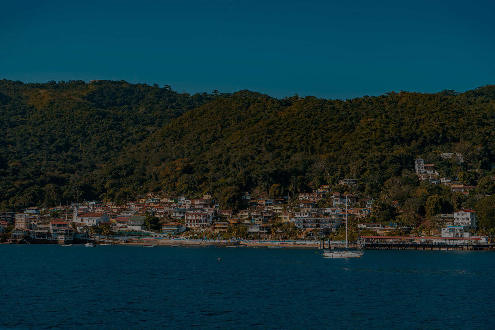 Isla de Taboga