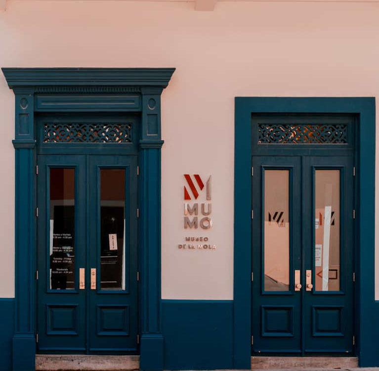 Museo de la Mola - Casco Antiguo Panamá