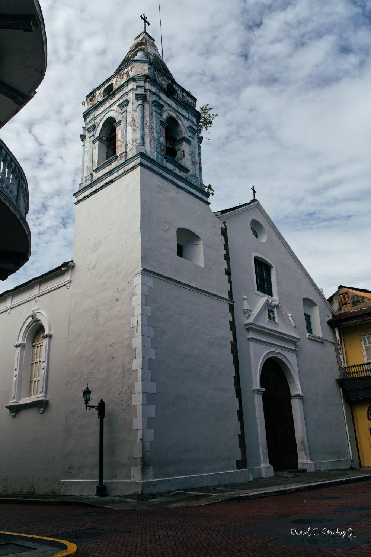 Iglesia de San José - Casco Antiguo