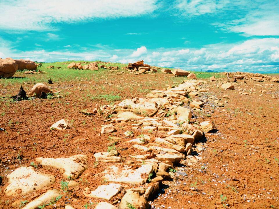 Ruta colonial conocida como Camino Real en Panamá
