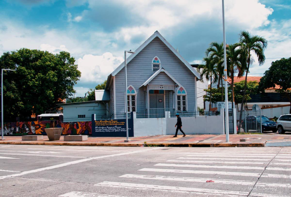Centro de Orientación Cristiana - Museo Afroantillano